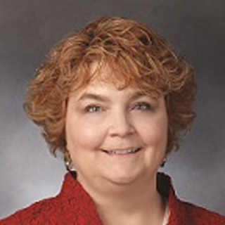 Diann Smith Faculty Pic